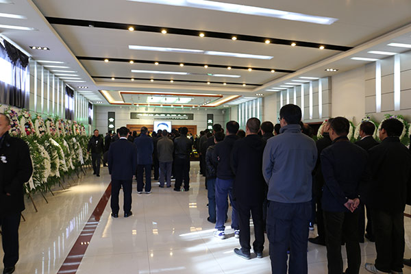葬礼流程_北京葬礼流程有哪些?有哪些注意事项-殡葬指南-天顺祥殡葬官网