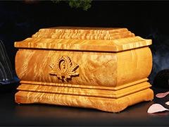 骨灰盒什么材质的对后代好?